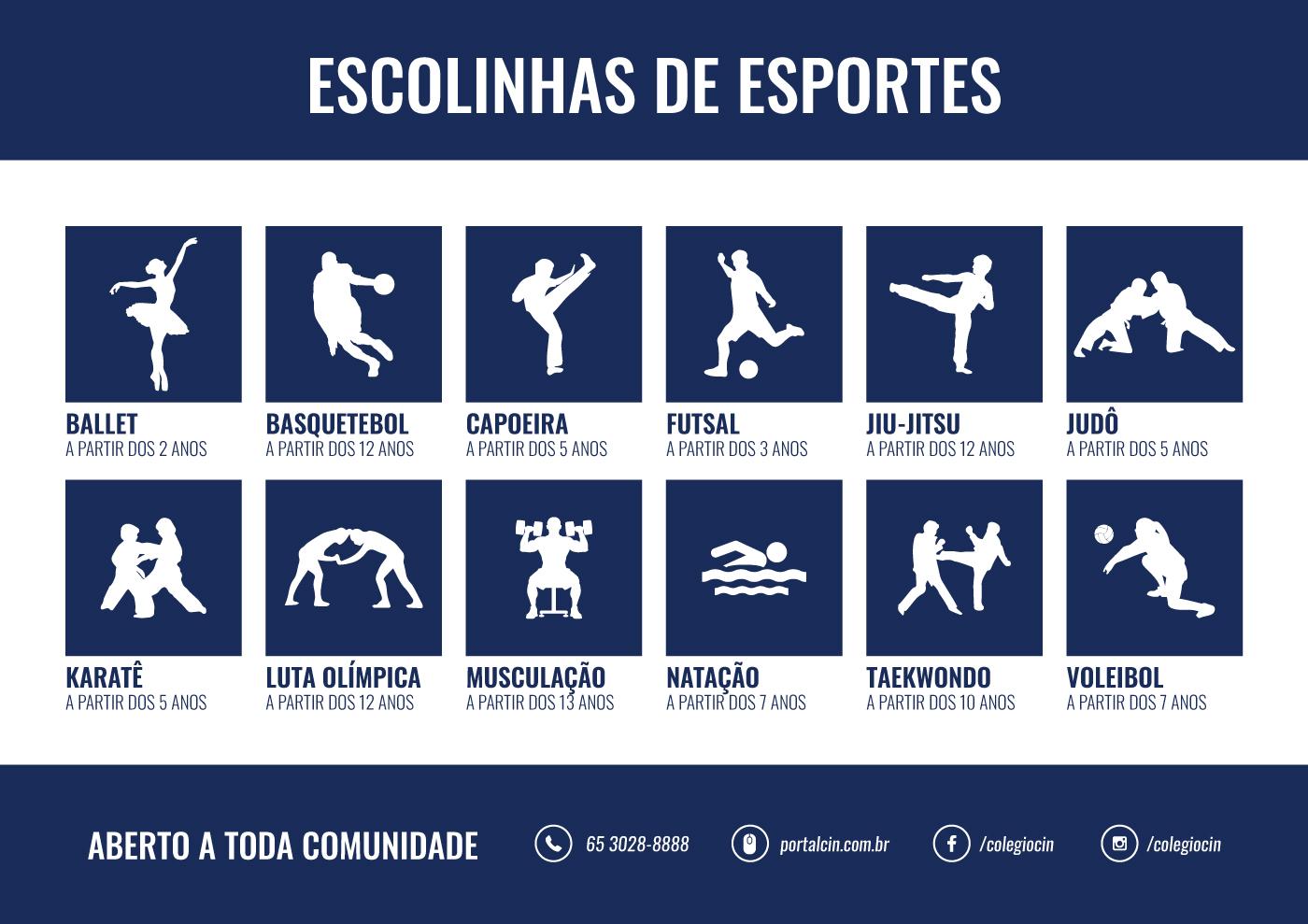 Esporte