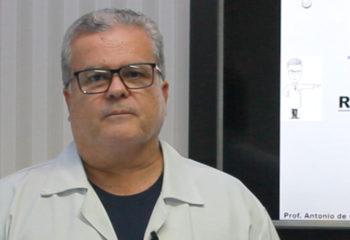 Prof. Antônio