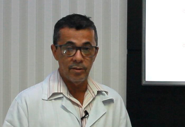 Prof. Castro